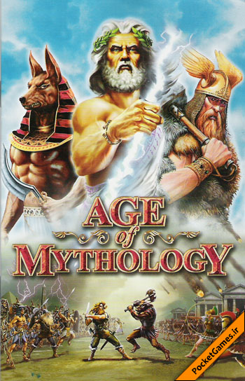      Age of Mythology Pc Game
