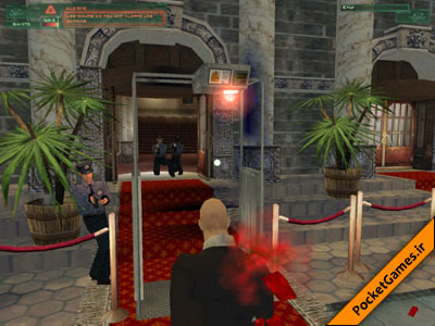 بازی هیتمن 1 | Hitman Codename 47