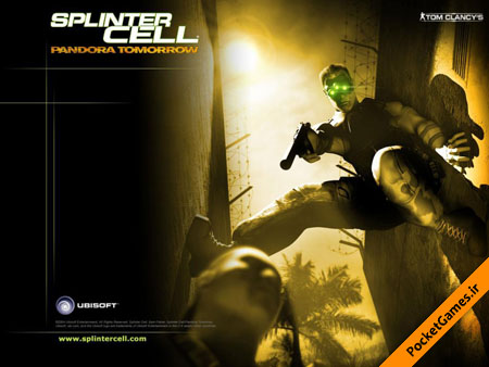 Pandora download tomorrow splinter cell