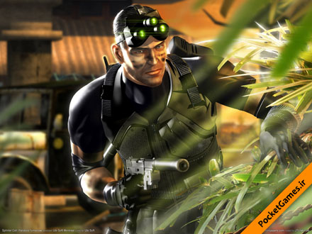 اسپلینتر سل: فردای پاندورا | Splinter Cell: Pandora Tomorrow