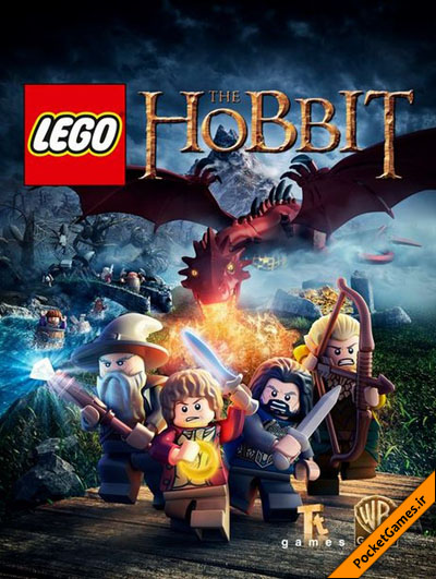 لگو هابیت – Lego The Hobbit
