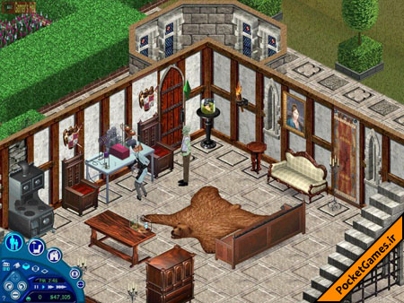 سیمز 1 | Sims 1 Collection