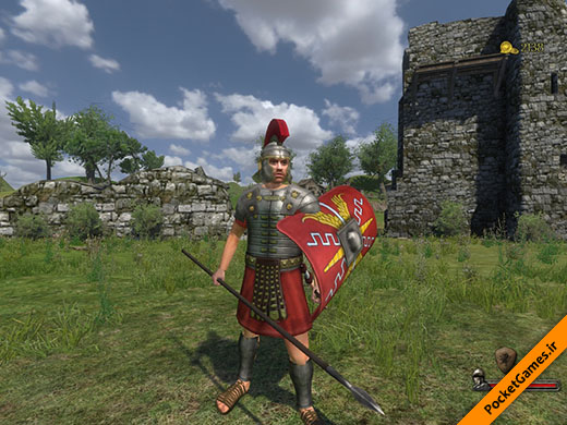 MountampBlade Warband Мод Imperial Rome v 152