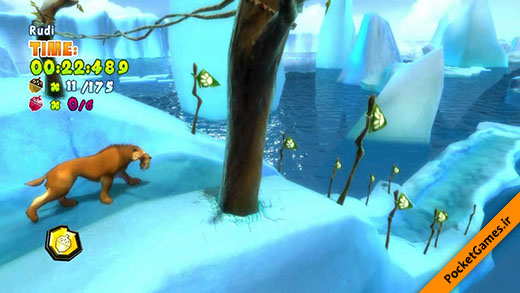 Ice Age 4 Continental Drift Arctic Games-2