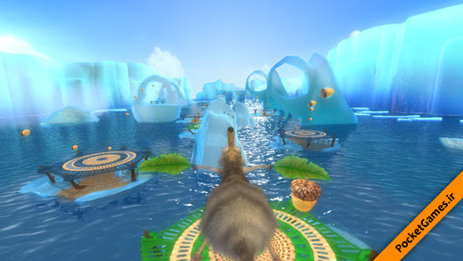Ice Age 4 Continental Drift Arctic Games-3
