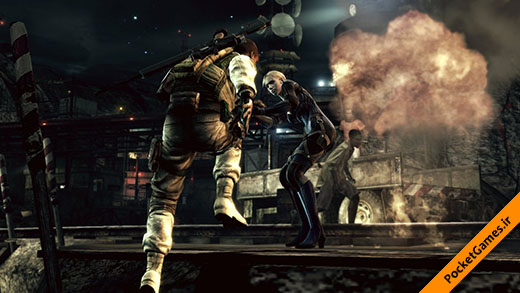 Resident Evil 5 Gold Edition-3