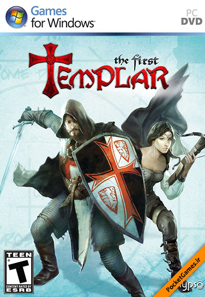 اولین تمپلار – The First Templar Steam Special Edition (کامپیوتر – PC)