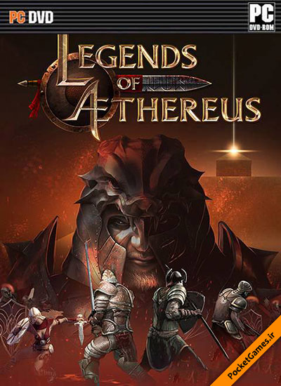 افسانه اترئوس – Legends of Aethereus (کامپیوتر – PC)