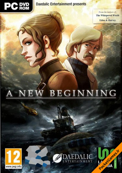 شروع جدید – A New Beginning Final Cut (کامپیوتر – PC)
