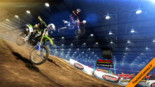MX vs ATV Supercross2