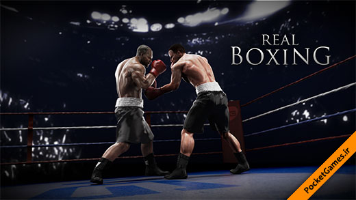 Real Boxing3