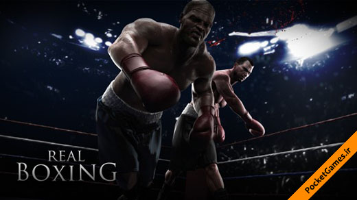 Real Boxing4