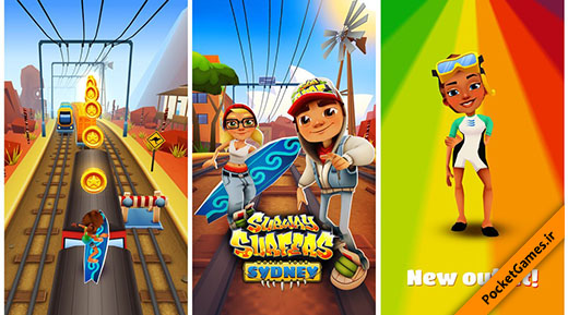 Subway Surfers2