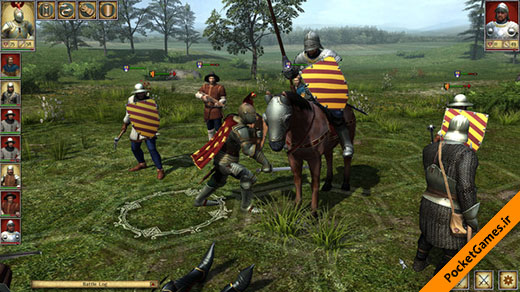 Legends of Eisenwald Road to Iron Forest3