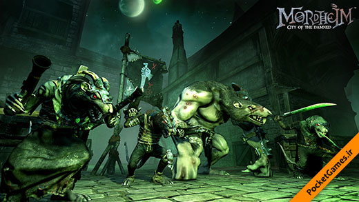 Mordheim City of the Damned2