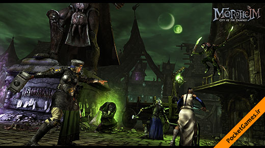 Mordheim City of the Damned3