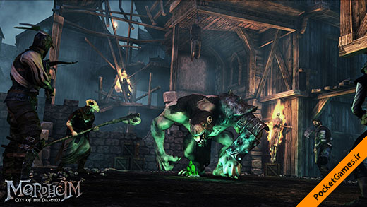 Mordheim City of the Damned4