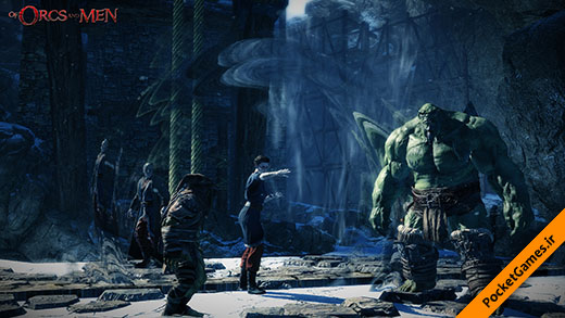 Of Orcs and Men1
