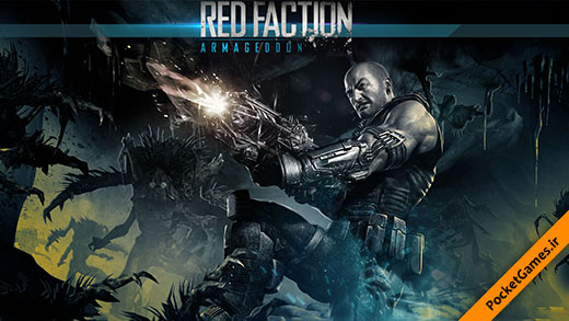 Red Faction Armageddon2