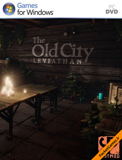 شهر قدیمی لویاتان – The Old City Leviathan (کامپیوتر – PC)