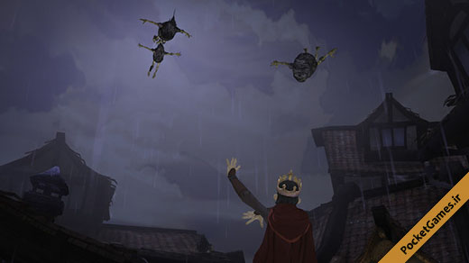 Kings.Quest_.Chapter.2.Rubble.Without.A.Cause-4