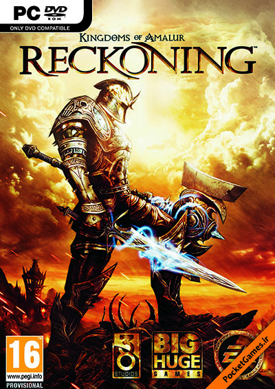 پادشاهی آمالور – Kingdoms of Amalur Reckoning (کامپیوتر – PC)
