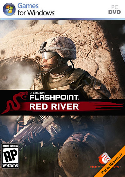 Operation flashpoint miss