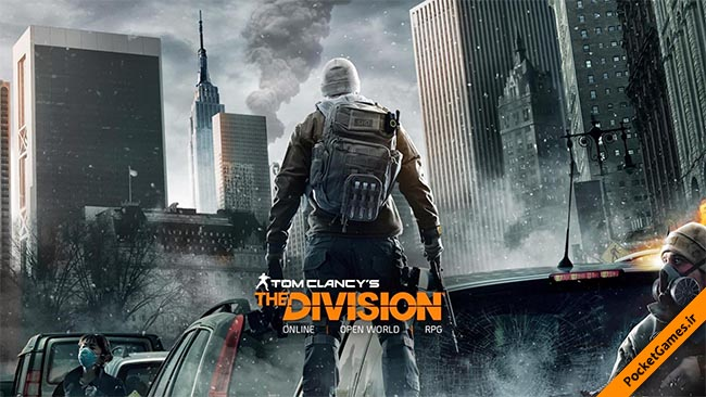 The Division 007