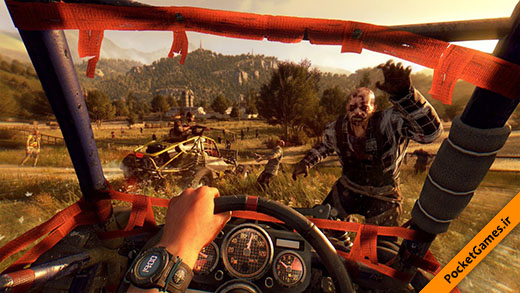 Dying Light The Following Enhanced Edition1