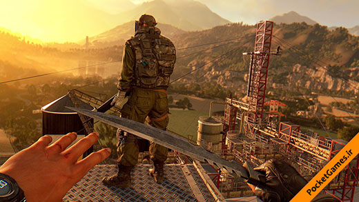 Dying Light The Following Enhanced Edition3