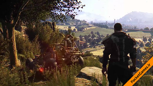 Dying Light The Following Enhanced Edition4
