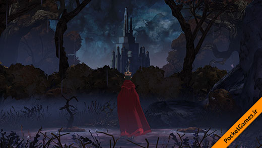 Kings Quest Chapter 31