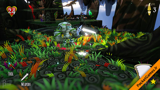 Gnomes Vs Fairies-screenshots-02-large