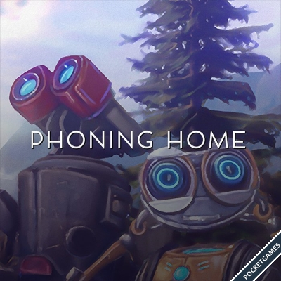 Phoning Home