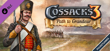 Cossacks 3 Path to GrandeurP