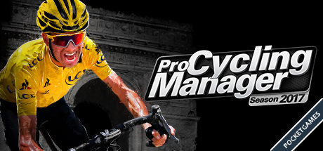 Pro Cycling Manager 2017p
