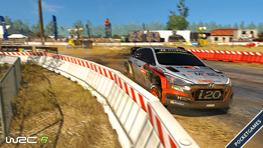 WRC 6 FIA World Rally Championship1