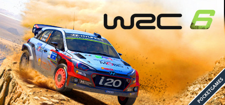 WRC 6 FIA World Rally Championshipp