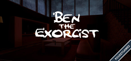 Ben The Exorcistp