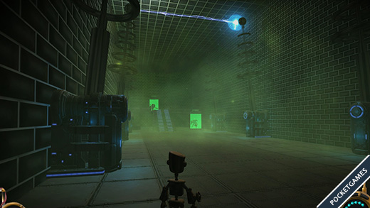 Escape From BioStation2