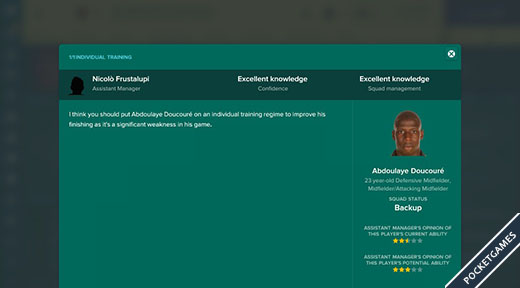 Football Manager 20173