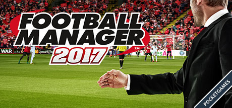 Football Manager 2017p