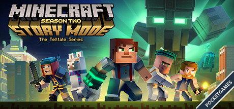 Minecraft Story Mode Season Two Episode 1p