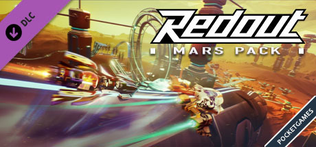 Redout Enhanced Edition Mars Packp