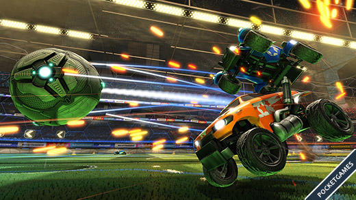 Rocket League Anniversary2