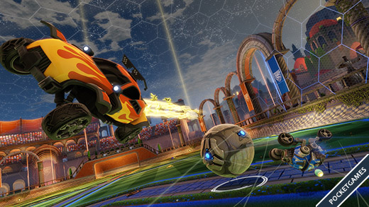 Rocket League Anniversary3
