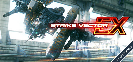 Strike Vector EXp