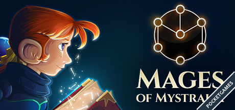 Mages of Mystralia Archmagep