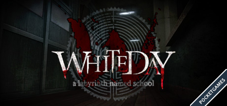 White Day A Labyrinth Named Schoolp