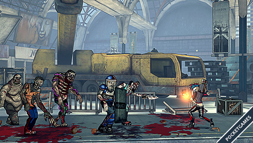 Bloody Zombies3